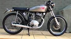 Kit Cafe Racer Honda Cb 125