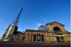 alexandra palace building ally pally e architect