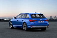 Top Spec 2017 Audi S4 Avant Revealed For Europe Motortrend