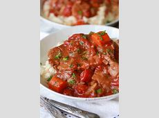 traditional style swiss steak_image