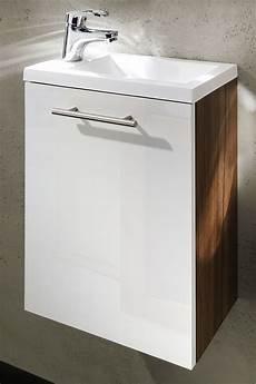 Waschplatz Gäste Wc - neu waschplatz hochglanz anthrazit g 228 ste wc becken