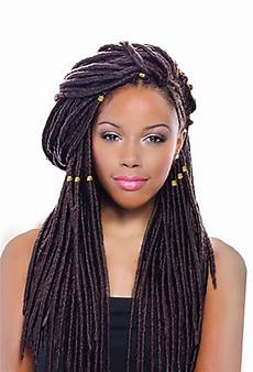 Dread Braid Hairstyles