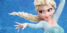 Elsa Malvorlagen Xxi The Touching Reason Elsa Was Made A In Frozen