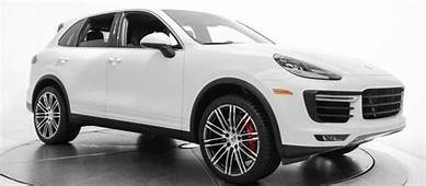 What Are The Additional Options Available For Porsche