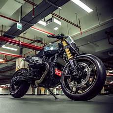 Bmw R Nine T Custom By Onehandmade Bike Exif