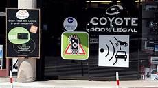 Applis Waze Ou Coyote Interdites Pour Certains Contr 244 Les