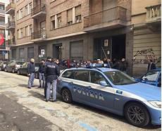 consolato marocco napoli torino la polizia nel consolato marocco per un