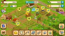 bid farm big farm mobile harvest how to increase worker