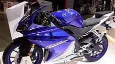 nouveauté moto 2019 yamaha 2019 yamaha r125 complete accs series lookaround le moto around the world