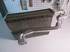 automobile air conditioning service 2004 bmw 745 instrument cluster 2003 bmw 745li e65 e66 a c ac air conditioning evaporator core with expansion valve hermes