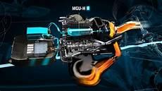 moteur renault f1 formule 1 focus sur le nouveau v6 turbo hybride de renault