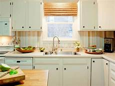 Kitchen Backsplash Budget by 7 Budget Backsplash Projects Diy