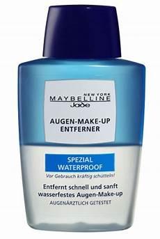 Wasserfestes Make Up - m 228 dels make up entferner f 252 r wasserfestes make up in dm