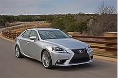 2015 Lexus Is250 Reviews And Rating Motor Trend