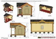 plans for insulated dog house dog house design plans beautiful home garden plans dh302