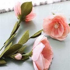 heirloom crepe paper flower roses diy aimee ferre