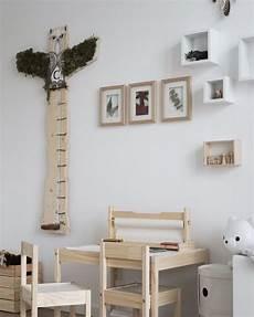 Holz Deko Kinderzimmer - kinderzimmer malen malplatz ikea holz natur m 228 dchenzimmer