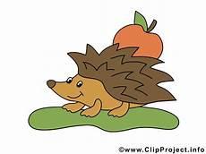 Ausmalbilder Igel Mit Apfel Igel Mit Apfel Comic