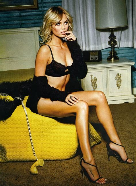 Sophie Cookson Hot
