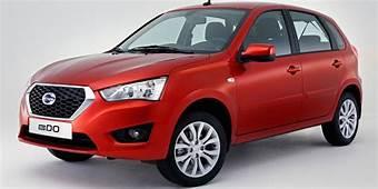 Datsun Mi Do City Car Revealed  Photos CarAdvice