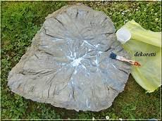 wassertrog aus beton selber machen dekoretti 180 s welt wie ein rhabarberblatt zur vogeltr 228 nke wird
