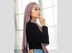How to wear Hijab Tutorial in 2019 With 18 New Hijab Styles