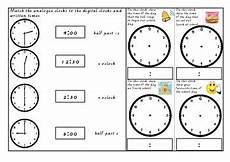 time worksheets o clock half past quarter past quarter to 3123 half past o clock quarter to and quarter past time assessment by miss db