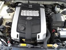 small engine maintenance and repair 2005 kia amanti electronic valve timing 2005 kia amanti pictures cargurus