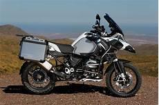 Bmw R 1200 Gs Adventure Preview Motorbike Writer