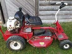 1981 snapper hi vac lawn mower tecumseh engine runs cuts all original ebay