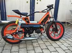 B Orange Garage by Garage Build Bomber Orange