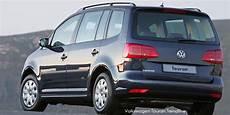 Volkswagen Touran Trendline - volkswagen touran 2 0tdi trendline specs in south africa