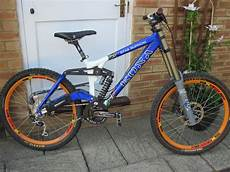 kona stab supreme 2006 kona stab supreme world cup downhill bike for sale