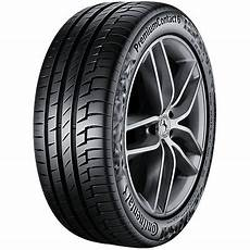 continental conti premium contact 6 ssr town fair tire