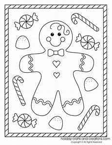 Ausmalbilder Weihnachten Lebkuchenmann Tibiscuit 224 Colorier Vorschule Weihnachten Malvorlagen