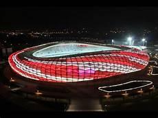 Top 12 Estadios Hermosos Mundo Hd