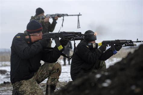 Cold War Combatants
