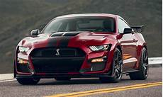 2019 detroit auto show 2020 ford shelby gt500 our auto