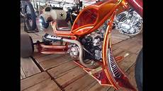 Modifikasi Honda C70 Chopper by Modifikasi Honda C70 Custom Trike Chopper
