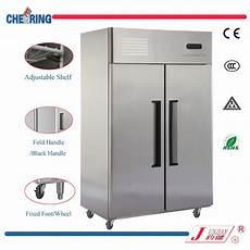 Refrigerateur 2 Portes Sans Congelateur R 233 Frig 233 Rateur Commercial De 2 Portes Ce Cong 233 Lateur De