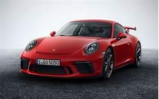 Porsche Gt3 2017