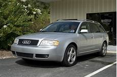 Autophiles 2003 Audi A6 Specs Photos Modification Info