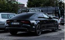 Audi Rs7 Sportback 2015 16 September 2017 Autogespot
