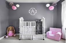 S Beautiful Pink And Grey Nursery Project Nursery
