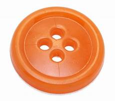 Button Clothes Orange Transparent Png Stickpng