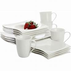 maxwell williams white basics motion 16 dinnerware