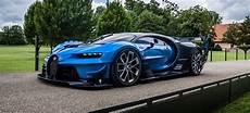 Bugatti Chiron Concept Car Sold To Saudi Prince