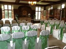 angela louise wedding chair covers in leicester