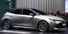 toyota verso neues modell 2018 totalcar magazin genfi aut 243 szalon 2018 toyota auris
