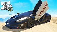 schnellstes auto der welt das schnellste polizei auto der welt
